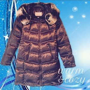 Laundry by Shelli Segal Down Jacket/Coat